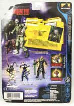 Resident Evil: Code Veronica - Palisades - Zombie Soldier