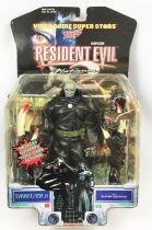 resident evil 2 1998 super tyrant