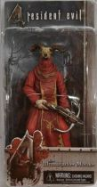Resident Evil 4 - Los Illuminados Monks (red robe)