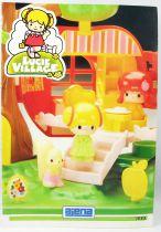 Retailer catalog Ajena Lucie Village 1983