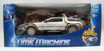 Retour vers le Futur - Welly - Delorean Time Machine Part.2