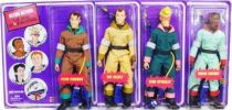 Retro-ActionThe Real Ghostbusters - 8\'\' Action Figure - Set of 4 : Peter, Ray, Egon & Winston