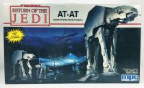 Return of the Jedi - MPC ERTL (Commemorative Edition) - AT-AT