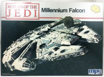Return of the Jedi - MPC ERTL (Commemorative Edition) - Millennium Falcon