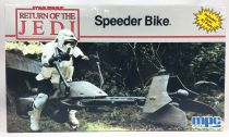 Return of the Jedi - MPC ERTL (Commemorative Edition) - Speeder Bike
