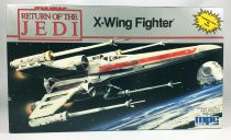 Return of the Jedi - MPC ERTL (Commemorative Edition) - X-Wing Fighter