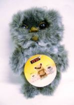 Return ot the Jedi 1984 - Ewoks Plush - Wiley - Kenner/Miro-Meccano