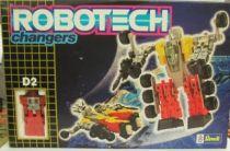 Revell - Robotech Changers D2