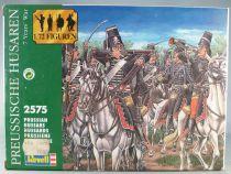 Revell 2575 - 1/72 - Hussard Prussiens Guerre de 7 ans