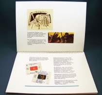 Revenge of the Jedi (1982) - Lucasfilm & 20th Century Fox - Merchandising Press Kit (Dossier Promotionnel) 05