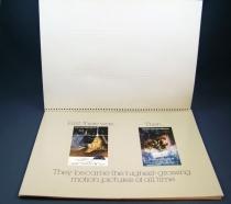 Revenge of the Jedi (1982) - Lucasfilm & 20th Century Fox - Merchandising Press Kit (Dossier Promotionnel) 02