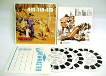 Rin-Tin-Tin - View-Master 1955