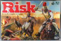 Risk Conquête Stratégique - Jeu de société - Hasbro 2015 Parfait Etat