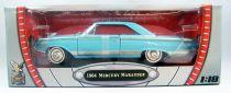 Roar Signature 1964 Mercury Marauder 1/18ème (Diecast Metal)