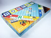 Robert The Other Letters Game - Board Game - Regain-Galore 1982