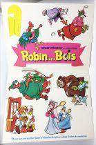 Robin des Bois - Disney / Rôtair - Suspension