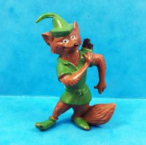 Robin des Bois - Figurine PVC Heimo - Robin des Bois