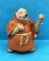 Robin des Bois - Figurine PVC Kid\'M - Frère Tuck
