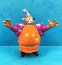 Robin des Bois - Figurine PVC Kid\'M - Sheriff de Nottingham