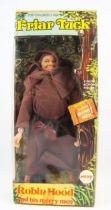 Robin des Bois - Mego - Frère Tuck (neuf en boite)