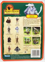 Robin des Bois Prince des Voleurs - Kenner - Azeem