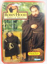 Robin des Bois Prince des Voleurs - Kenner - Frère Tuck