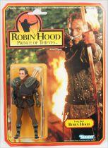 """Robin des Bois Prince des Voleurs - Kenner - Robin des Bois \""""Arc Long\"""""""