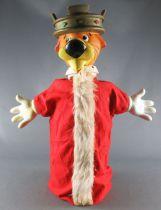 Robin Hood - Hand Puppet - Prince John