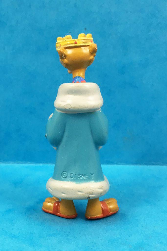 Robin Hood - Kid\'M PVC Figure - Prince John