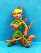 Robin Hood - Kid\'M PVC Figure - Robin Hood