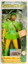 Robin Hood - Mego - Robin Hood (mint in box)
