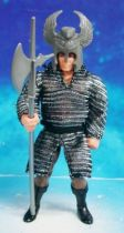 Robin Hood - Prince of Thieves - Kenner - The Dark Warrior (loose)