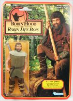 Robin Hood Prince of Thieves - Kenner - Little John