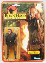 Robin Hood Prince of Thieves - Kenner - Robin Hood with Long Bow