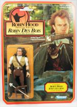 Robin Hood Prince of Thieves - Kenner - Robin of Locksley with Crossbow