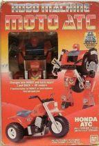 Robo Machine - Moto ATC - Honda All Terrain Cycle