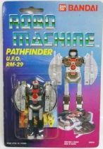 Robo Machine - RM-29 U.F.O.