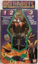 Robo Machine - Ultrabots - Traitor