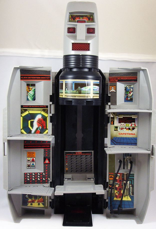 robo_machine_command_centre_loose___bandai__3_