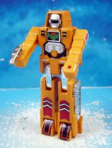 Robo-Machine Gobot (loose) - Dozer