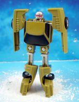 Robo-Machine Gobot (loose) - Stinger