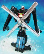 Robo-Machine Gobot (loose) - Wrongway