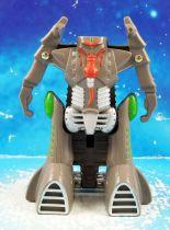 Robo Machine Gobots - Bandai - Puzzler Fiends - Fangs (loose)
