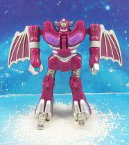 Robo Machine GoBots - Bandai - Puzzler Fiends - Weird Wing (loose)