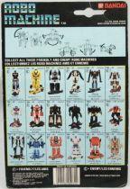 Robo Machine Gobots - RM-39 Zero (1)