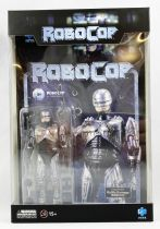 RoboCop - Hiya Toys - 1:18 scale Damaged Robocop (Previews Exclusive)