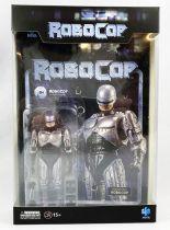 RoboCop - Hiya Toys - 1:18 scale Robocop (Previews Exclusive)