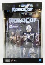 RoboCop - Hiya Toys - Damaged Robocop 1/18ème (Previews Exclusive)