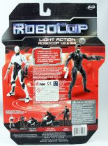 RoboCop - Jada Toys -  Light Action RoboCop 1.0