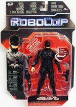 RoboCop - Jada Toys -  Light Action RoboCop 3.0